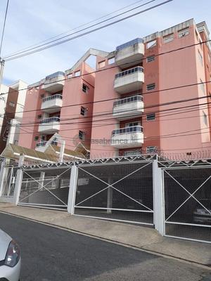 Apartamento Residencial Para Venda E Locação, Altos Do Trujillo, Sorocaba - Ap6906. - Ap6906