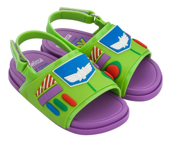 Mini Melissa Beach Slide Toy Story