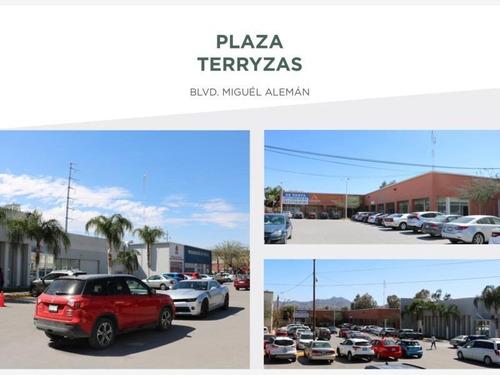 Imagen 1 de 3 de Local Comercial En Renta Flores Magón