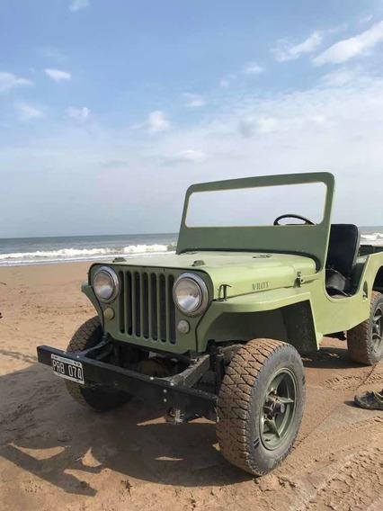 Jeep 1947