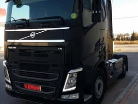 Volvo Fh460 / Fh500 / Fh540 6x4 Ou 6x2 0km 2018