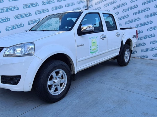 Great Wall Wingle 5 Lux 4x4 2.0