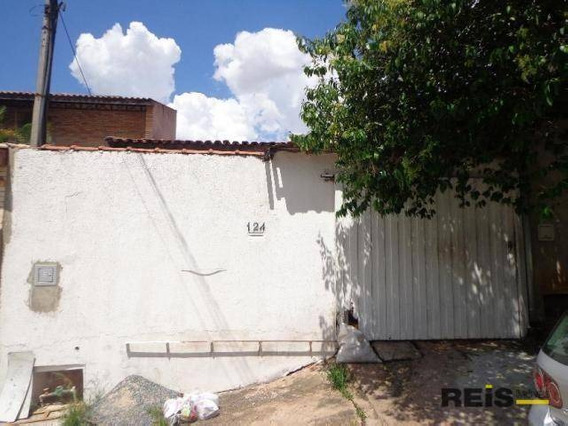 Casa Residencial À Venda, Wanel Ville, Sorocaba - . - Ca1397