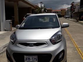 Kia Picanto Vehiculo Como Nuevo