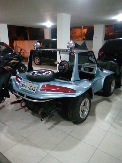 Volkswagen Buggy 2 Lugares
