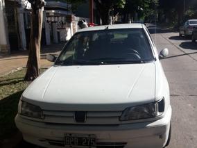 Peugeot 306 1.9 Sld 1997