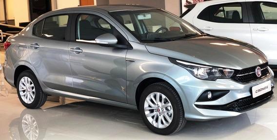 Fiat Cronos 1.3 Gse Drive Pack Conectividad