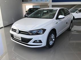 Volkswagen Nuevo Virtus Virtus Sedan