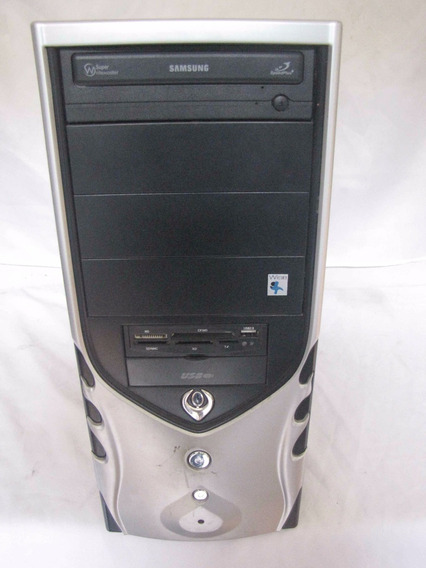Computador Intel Core 2 Duo E7500 2.93 Ghz - Usado (afb02)
