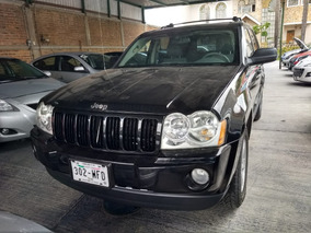 Jeep Grand Cherokee 3.7 Laredo V6 4x2 Mt 2005