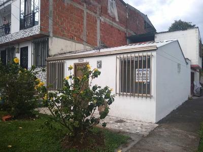 Se Alquila Casa En Tinajas Sector San Joaquín