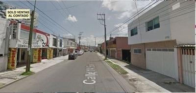 Casa En Bellavista Puebla