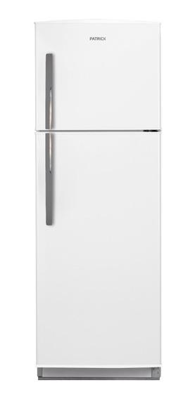 Heladera Con Freezer 277 Lts Blanca Patrick Hpk135b01