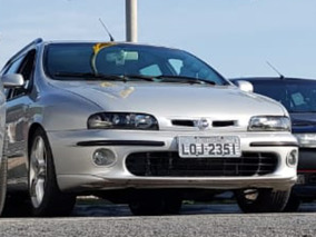 Fiat Marea Weekend 2.0 Turbo 5p 2003
