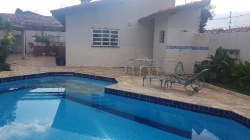 Belíssima Casa No Jardim Jamaica A 50m Do Mar   5730vpn