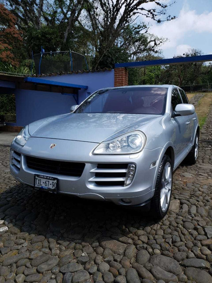 Porsche Cayenne 3.6 V6 Tiptronic At 2008