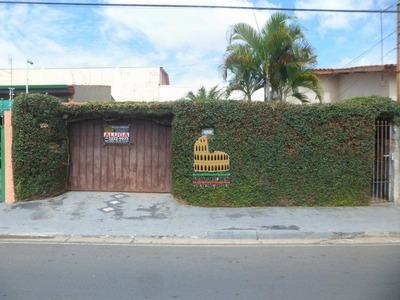 Casa Com 1 Dormitório Para Alugar, 65 M² Por R$ 1.000/mês - Jardim Brasilândia - Sorocaba/sp - Ca0224