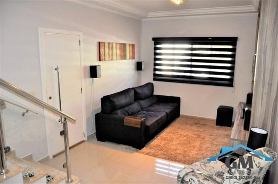 Ótimo Imóvel Em Condomínio Fechado, Referência Na Região!! - K240