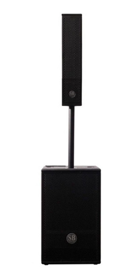 Caixa Acústica Passiva Omne 600 - Soundbox