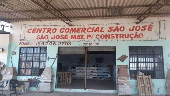 Ponto Em Zona Rural, Mairinque/sp De 450m² À Venda Por R$ 175.000,00 - Pt486329