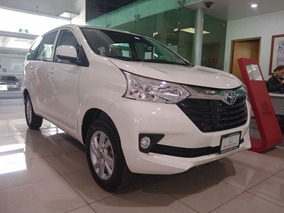 Toyota Avanza 1.5 Xle At 2019