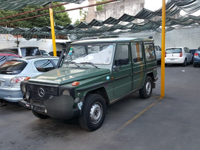 Mercedes Benz Gd 240 Gd 240