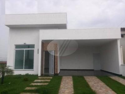 Casa À Venda Em Jardim Planalto - Ca204789