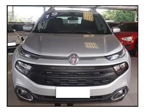 Floripa Imports Sucata Fiat Toro 1.8 Flex 2019.