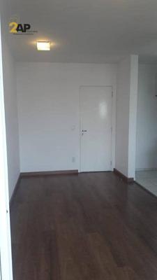 Apartamento Com 2 Dormitórios Para Alugar, 47 M² Por R$ 1.200/mês - Vila Andrade - São Paulo/sp - Ap1361