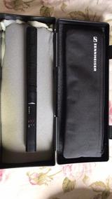 Sennheiser Mkh 60 Microfone Direcional Shotgun