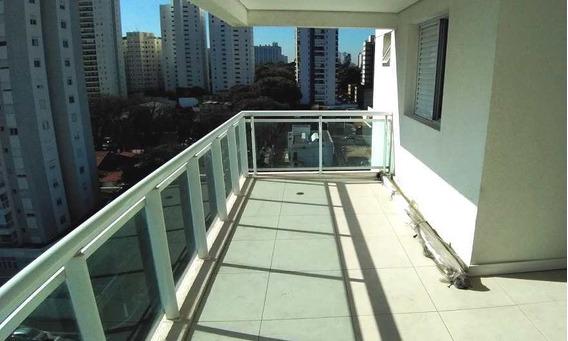 Apartamento Com 2 Dorms, Chácara Santo Antônio (zona Sul), São Paulo - R$ 638 Mil, Cod: 90974 - V90974