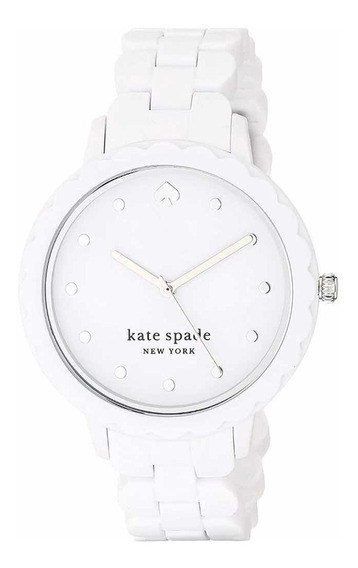 Kate Spade Reloj Morningside Para DamaResiste Al Agua 30m