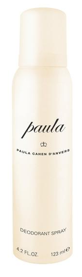 Desodorante Paula X 123ml