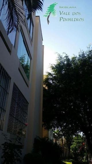 Apartamento Com 2 Dormitórios À Venda, 58 M² Por R$ 195.000,00 - Chácara Agrindus - Taboão Da Serra/sp - Ap0348