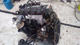Motor Parcial 2.8 Diesel S10 2007 Á 2011 Mwm - Trevo