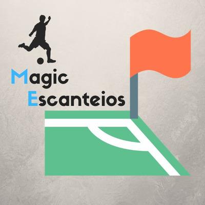 Software De Escanteios Trade Esportivo (notificação Aovivo)