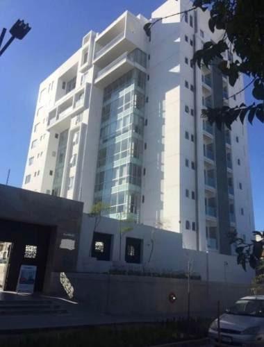 Departamento En Renta En Col Monraz 126