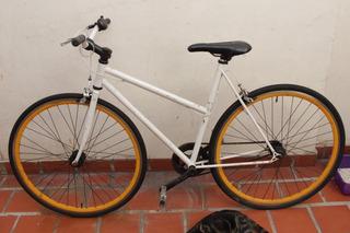 Bicicleta Fixie Urbana Rod 28