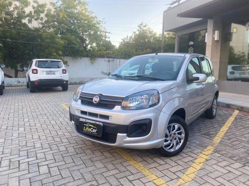 Imagem 1 de 14 de Fiat Uno Fiat Uno Drive 1.0 2018/2019