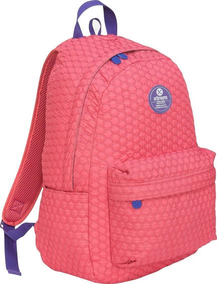 Mochila Xtrem Bondy 810 Backpack Quilt Love