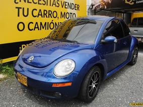Volkswagen Beetle Versión Full 2000cc Tp