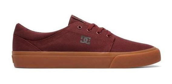 Tenis Zapatilla Dc Shoes Trase Tx Bt3 Hombre Originales