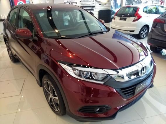 Honda Hr-v 1.8 Lx Cvt (140cv)