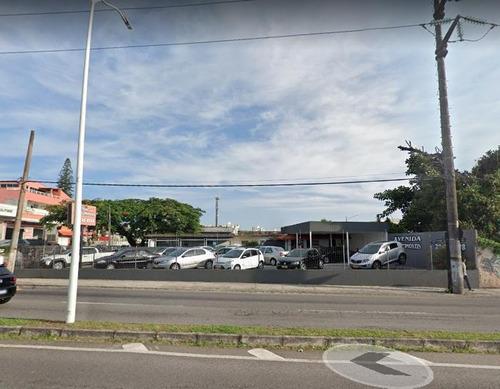 Imagem 1 de 12 de Loja Comercial Com Terreno Em Capoeiras - Lo0207