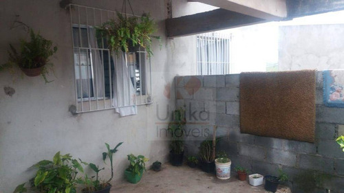 Imagem 1 de 19 de Casa  À Venda, Loteamento Itatiba Park, Itatiba. - Ca1134
