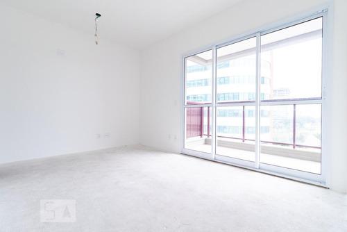 Apartamento À Venda - Pinheiros, 2 Quartos,  59 - S893080953