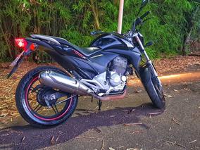 Cb300 Honda 2011 Ipatinga Em Excelente Estado