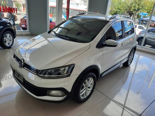 Volkswagen Cross Fox Highline 2015