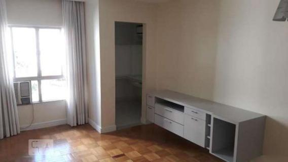 Apartamento Para Aluguel - Rio Comprido, 2 Quartos, 86 - 893111434