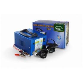 Carregador De Bateria 5a Cb5a